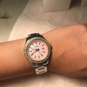 Fossil Watch for small wrist